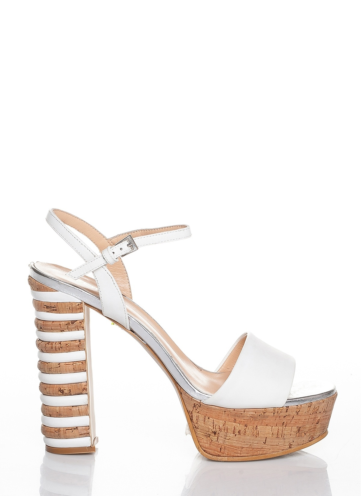 Efem Deri Ayakkabı 19yplt319-127002 Stiletto – 380.0 TL